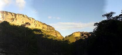Vale do Pati Vale do Capão Agência Bicho de Serra