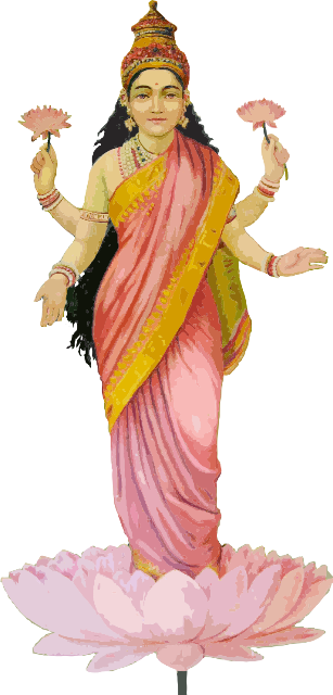 Novo site do Espaço Lakshmi com blog temático