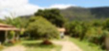 Pousada Aconchego - Hospedagem Vale do Capão - Guias Credenciados
