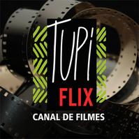 Tupiflix Canal de Vídeos - LOGOMARCA