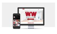 W&W Representações - SITE | MÍDIAS SOCIAIS