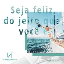 Dr Marden Marinha Psiquiatra - SITE E MÍDIAS SOCIAIS