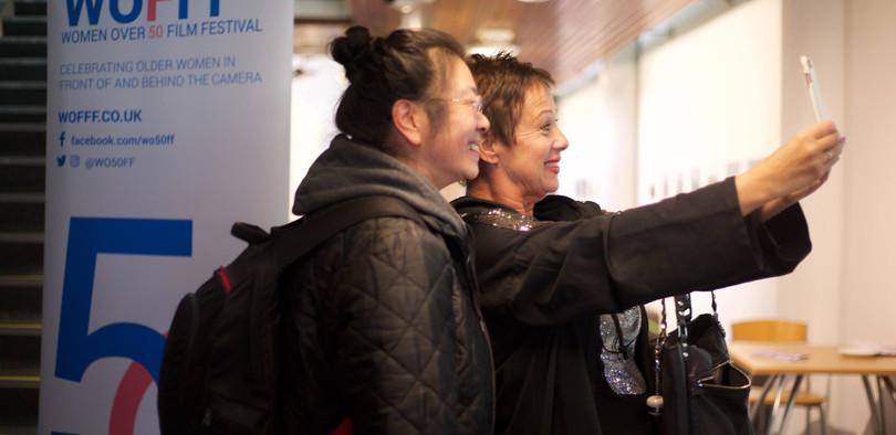 Women Over Fifites Film Festival