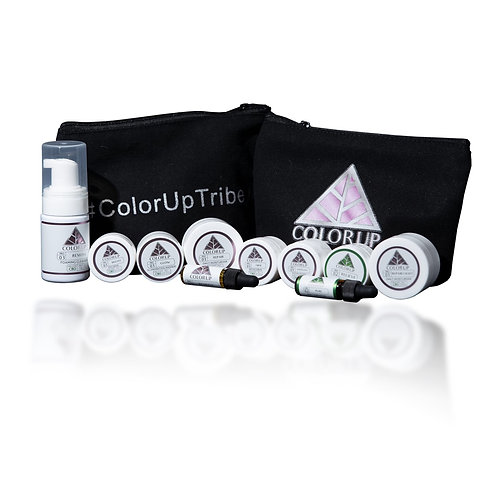 Color Up Therapeutics Trial Kit