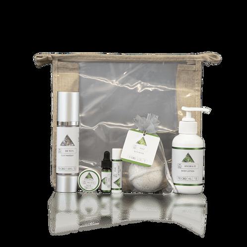 Color Therapeutics Zen Zone Kit