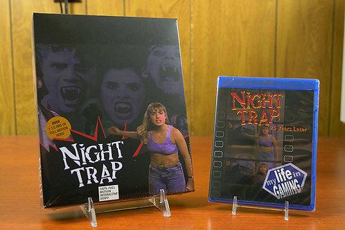 Night Trap Doc + PC Bundle