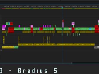 Gradius 5 :: Game Showcase
