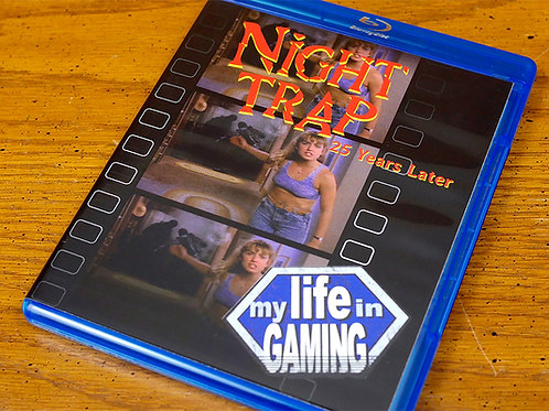 Night Trap: 25 Years Later Documentary PATREON