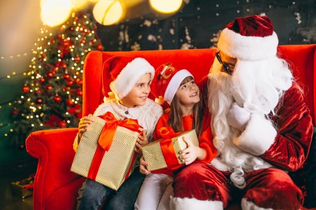 Χριστουγεννιάτικα δώρα για τις μεγάλες μας αδυναμίες | Αγορά Νέας Μάκρης