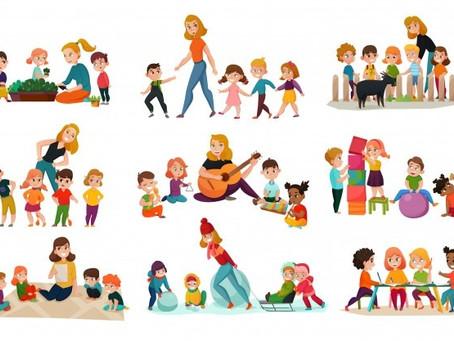 10+1 προτάσεις για δραστηριότητες στο σπίτι με το παιδάκι σας