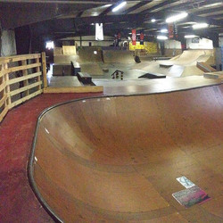 Come out and skate today for just $5! We open at 3 pm and close at 9 pm tonight