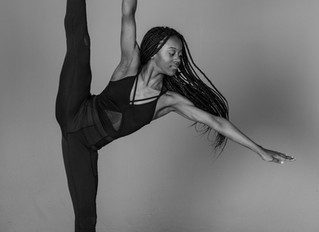 Dancer joins Suite Melody Care Performance Team