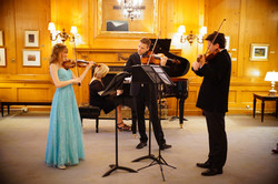 Suite Melody Care Benefit Concert