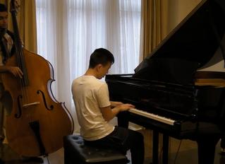 SMC Jazz Pianist Joins Team
