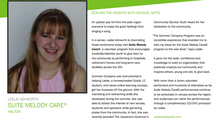 Halton Summer Company 2015 Yearbook  Feature!