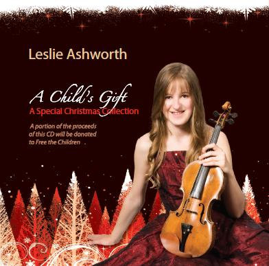 MP3-A Child's Gift, A Special Christmas Collection