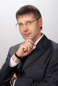 Сергей Зубович