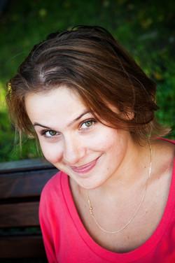 Екатерина Чашечкина