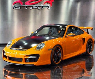 Porsche 911 Limited Edition