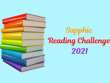 Sapphic Reading Challenge 2021