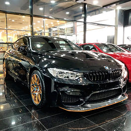 BMW GT-4