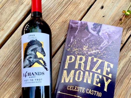 Book Wine Pairings