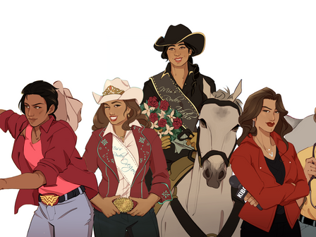 How Rodeo Are You? a Quiz!