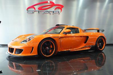 Porsche 918 Limited Edition