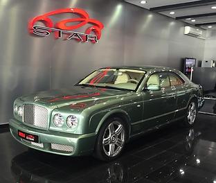 Bentley Continantal
