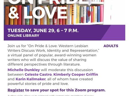 On Pride & Love - Panel Discussion