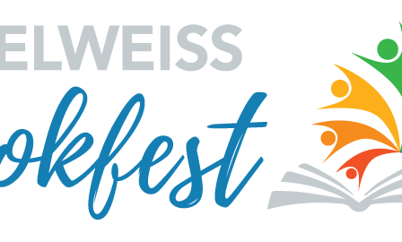 I'll be at Edelweiss Book Fest 2021