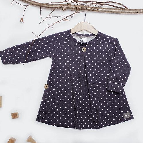 Das Walder-Tunika-Kleiderding