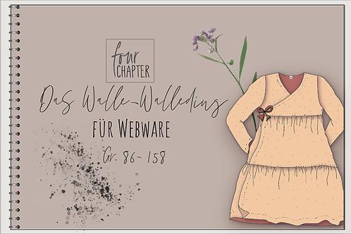 Das Walle-Walleding (Webware)