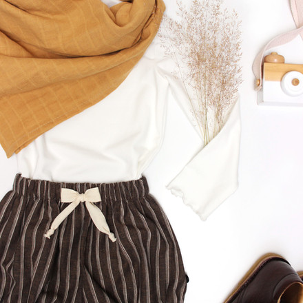 Outfit Bloomers