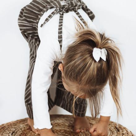 Binden macht so flexibel