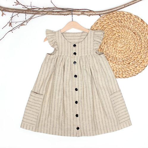 Das leinige Kleiderding