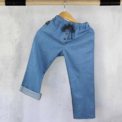 Das Jeansding