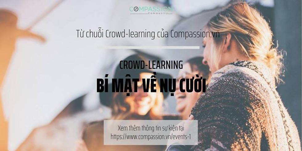 Crowd Learning: Bí Mật Về Nụ Cười