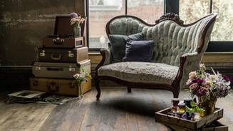 19 North Vintage Furniture
