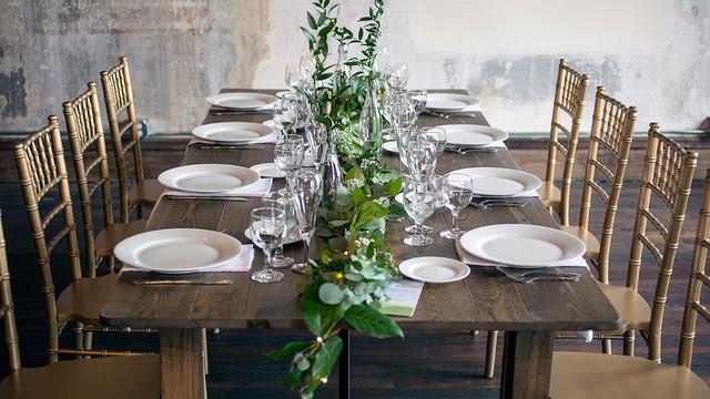 19 North Farm Tables