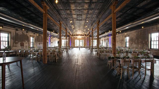 19 North Wedding Venue