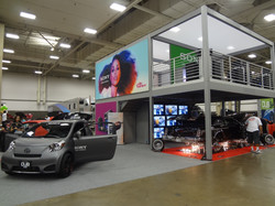 Pello Agency San Diego Sony Tradeshow