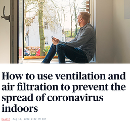 20200810 How to use ventilation and air
