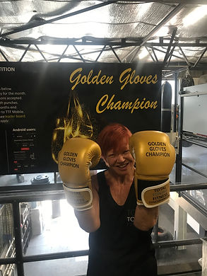 Golden gloves, boxing, kickboxing, fitness, gyms, personal trainers, TTF, weight loss