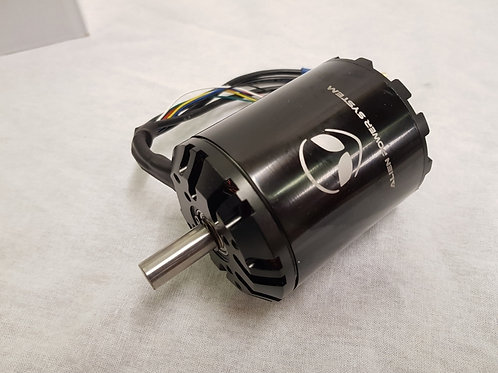 APS 6384S SENSORED OUTRUNNER BRUSHLESS MOTOR 170KV 4000W