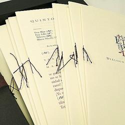Colección Cuadernos