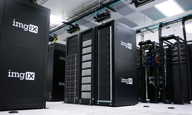 IT Managed Services - Data Center Operations