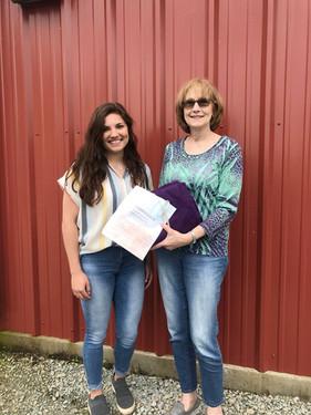 HA Donates to Wayne County Helping Hands