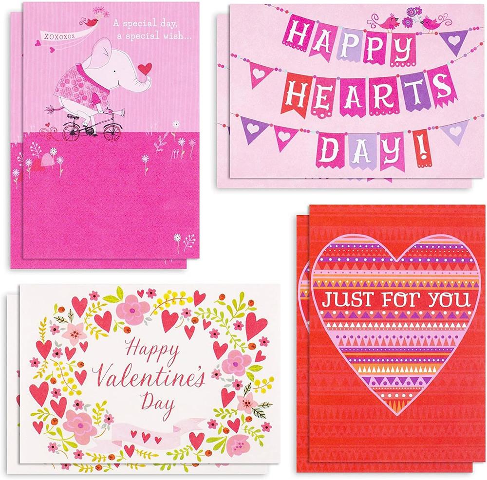 st jude valentine cards