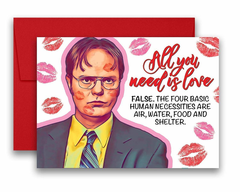 Funny vday cards